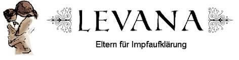 Logo Levana Landsberg